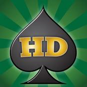 Spades - HD