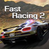 Fast Racing 2 racing speed wanted