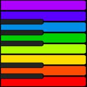 RainbowKeys