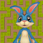 Rabbit Maze 3D