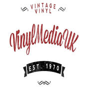 VinylMediaUK vintage vinyl records