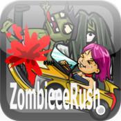 ZombieeeRush