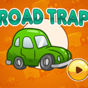 Road Trap Trip zombie road