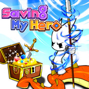 Saving My Hero