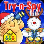 Jolly Try-n-Spy