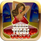 Grand Vegas Slot