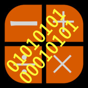 N - Ary Calculator