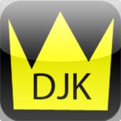 DJ KING WORLDWIDE