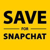 Save for Snapchat