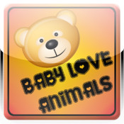 Baby Loves Animals