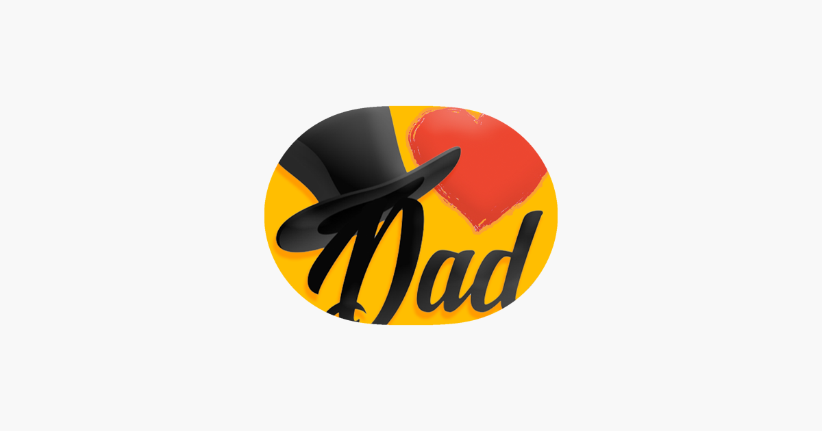 Daddy Day Stickers