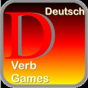 Deutsch Verb Games