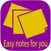 Easy notes for you
