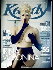 Kandy Magazine USA