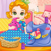 Baby Dress Designer