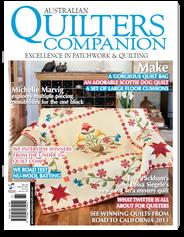 Quilters Companion companion