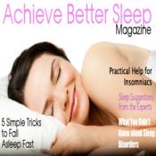 Achieve Better Sleep achieve them