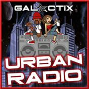 GALACTIX URBAN RADIO