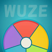 Wuze: Match the Colors