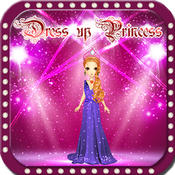Dress Up Princess Free princess