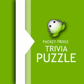 Guess the Pocket Frogs