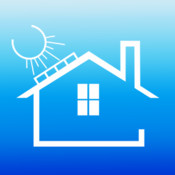 Solar Rooftop for iPad