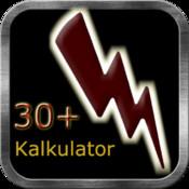 Elektrische Kalkulator