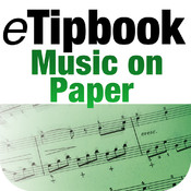 eTipbook Music on Paper