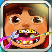 Subway Surfers Dentist subway surfers