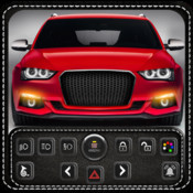 Super Car Alarm Control cd burning programs
