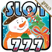 ` 777 ` Merry Christmas Slots - Get big bonus present in this christmas socks