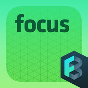 Fit Brains: Focus Trainer brains