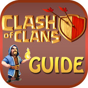 Guide for Clash of Clans -All Level Tips, Tactics, Strategies and Gems Guide,Video Guide clash of clans