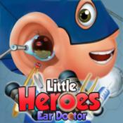 Little Heroes Ear Doctor