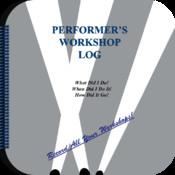Performers Workshop Log