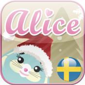 Alice Talande Miniräknare/Julspecial - Spel för barn