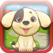 Awesome Puppy Click Mania FREE – Click the Dog & Beat the Score click