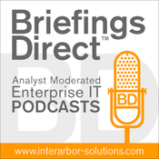 BriefingsDirect Podcasts podcasts