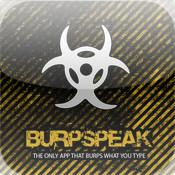 BurpSpeak - You Type, I Burp