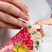 Cross Stitching Patterns powerful cross