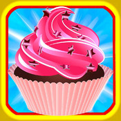 Cupcakes! - Cooking Game For Kids - Make, Bake, Decorate and Eat Cupcakes