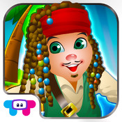 Pirates Island - Play and Learn with Preschool Educational Games