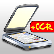 TurboScan HD + OCR: quickly scan multipage documents into high-quality PDFs, plus scan character image and recognize to editable text document