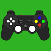 Game Controller Apps - Games for Logitech PowerShell and Moga Ace Power