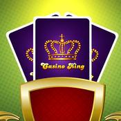 HiLo Casino Card King Mania - top betting card game