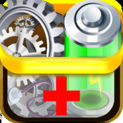 iDevice Doctor - Free Memory & Free Disk & Battery Level State explorer