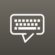 Keyboard Free - for transfer text over wifi
