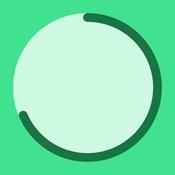 Krümel – Pregnancy progress tracker widget