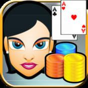 Mugalon Poker - Multiplayer Texas Holdem Poker for Deluxe Kings