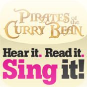 Sing it! Pirates of the Curry Bean
